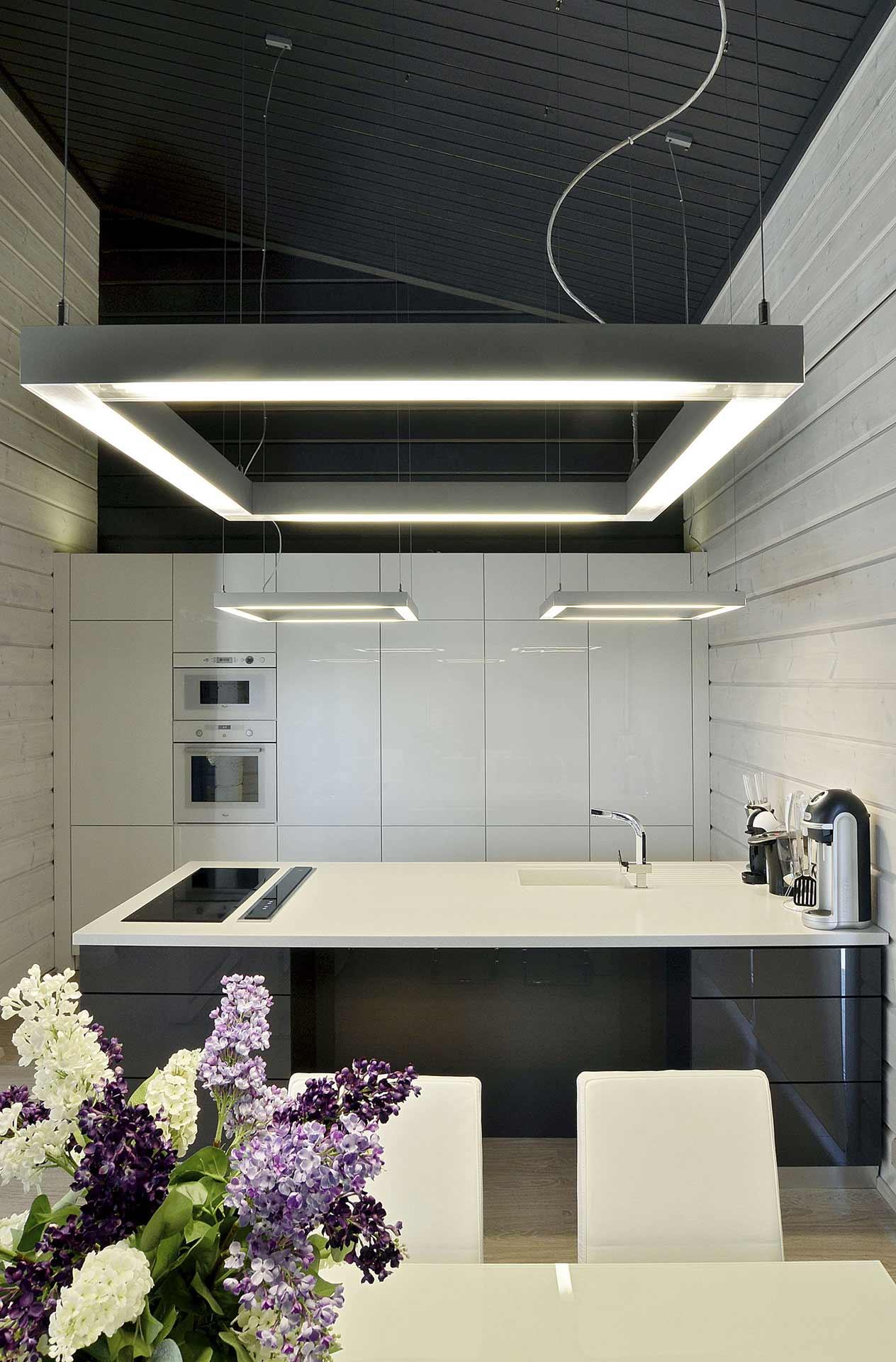 Индивидуальный дизайн кухни